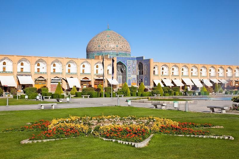 İran Turu (Tahran-İsfahan-Yezd-Şiraz)