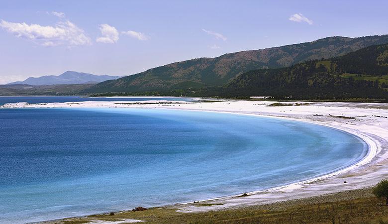 Isparta Göller Yöresi ve Sagalassos Turu