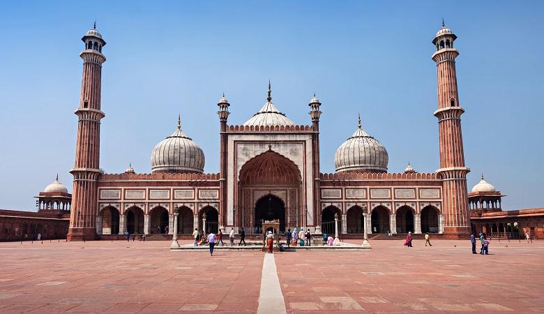 Nepal - Hindistan Turu 2 SE (Katmandu–Jaipur–Agra–Varanasi–Delhi)