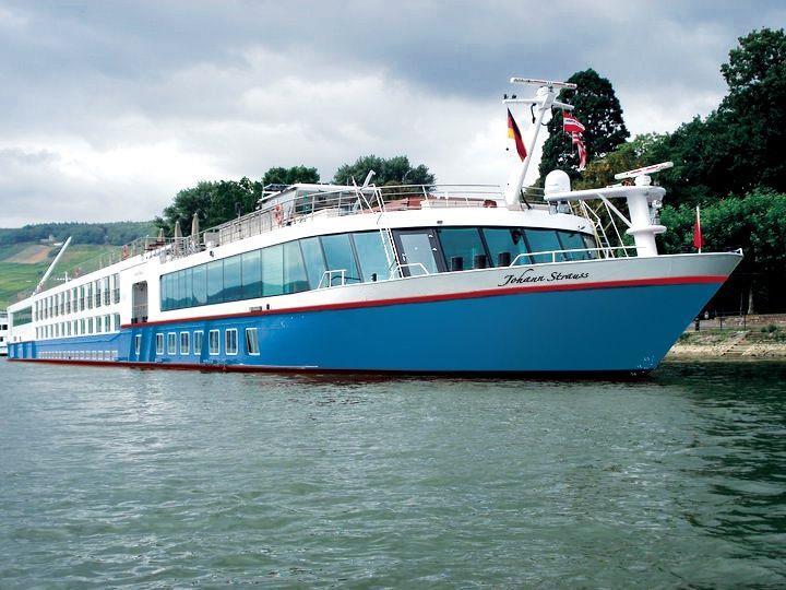 Johann Strauss Nehir Gemisi ile Kuzey Ren, Hollanda Deltası & Belçika Hazineleri 28 Temmuz 2020 Kurban Bayramı