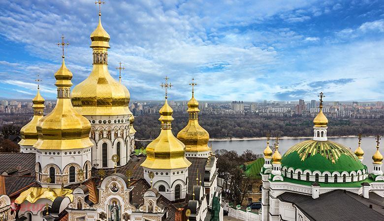 Kiev Turu - Kişiye Özel Tur