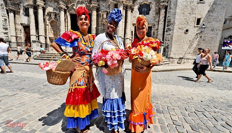 Meksika & Küba Turu (Mexico City-Cancun-Havana)