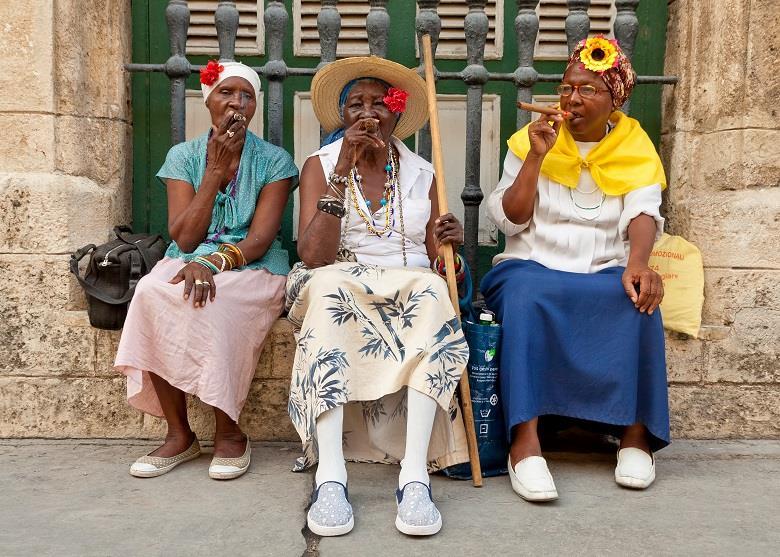 Küba Turu SE (Havana & Trinidad & Varadero)