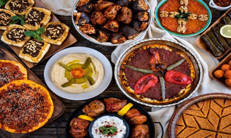Teofarm ile Antakya Gastronomi Turu