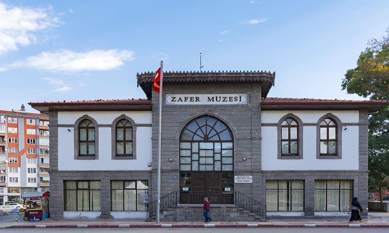 afyon-zafer-müzesi