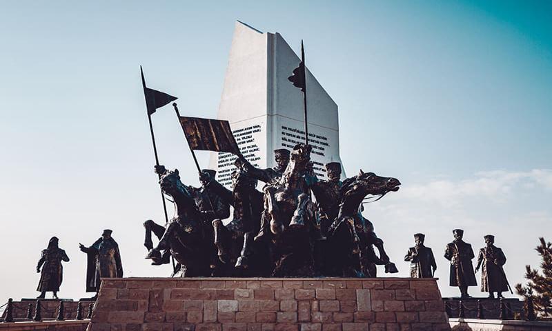 Kurtuluş Savaşı Rotası