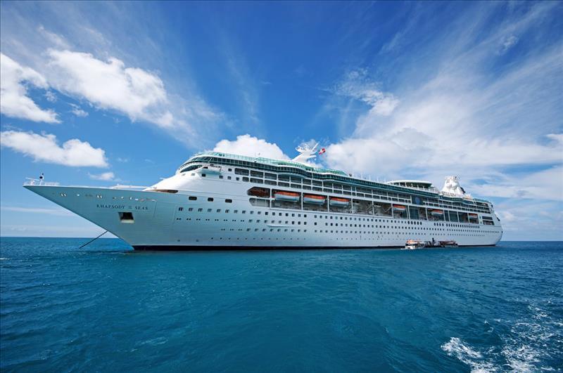 5* Rhapsody Of The Seas İle Venedik & Yunanistan & İspanya  23 Ekim 2021