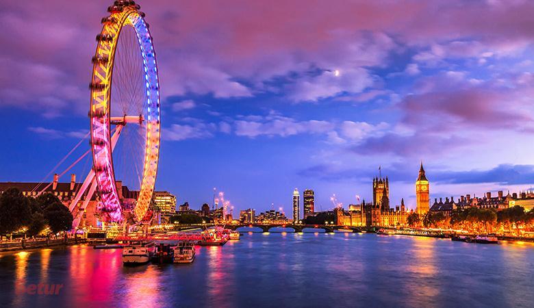 Fırsat Londra Turu