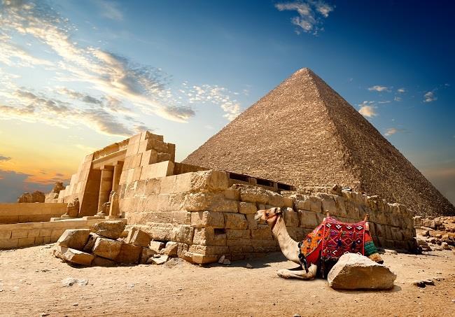 Mısır Turu SE (Kahire-Ebu Sımbel–Asvan–Esna–Luksor)