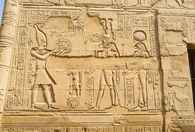 Mısır Turu (Kahire-Aswan-Abu Simbel-Luksor)