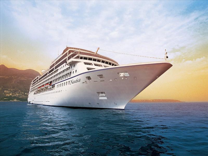 6* Oceania Nautica ile Istanbul'dan Atina'ya 30 Haziran 2022