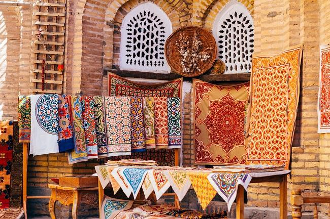 Büyük Özbekistan İpek Yolu Turu (Taşkent & Hive & Buhara & Semerkant)