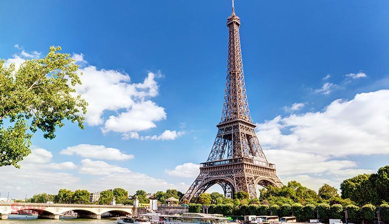 Paris Turu - 2 Gece