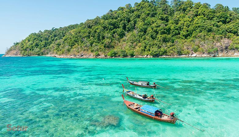 Phuket Turu THY