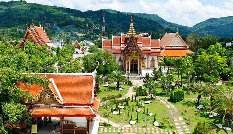 Phuket Turu Qatar HY
