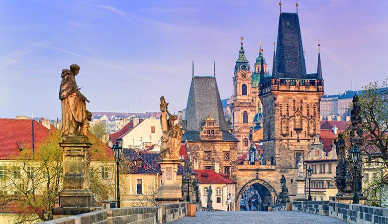 Fırsat Prag Turu