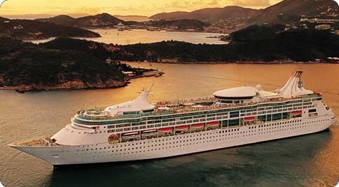 Rhapsody Of The Seas ile Adriyatik & Akdeniz 31 Ekim 2020