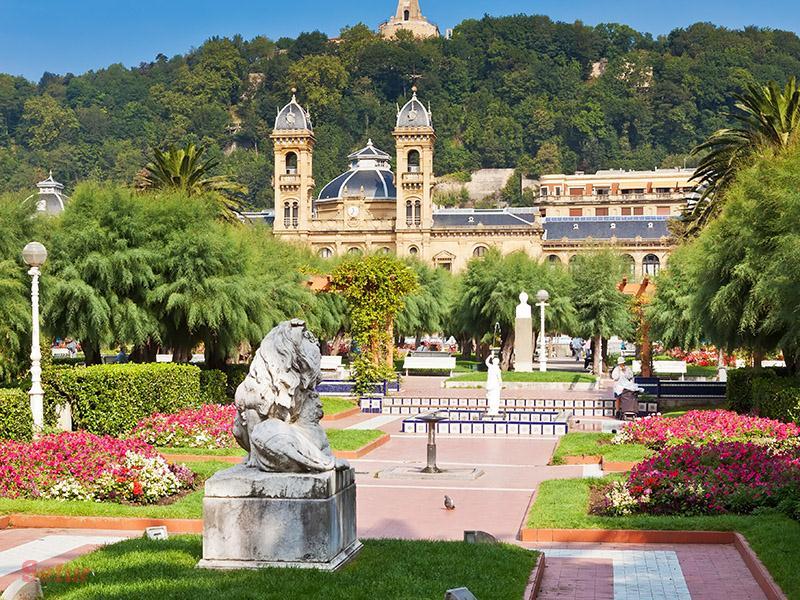 Bilbao & San Sebastian & Biarritz & Bordo Turu