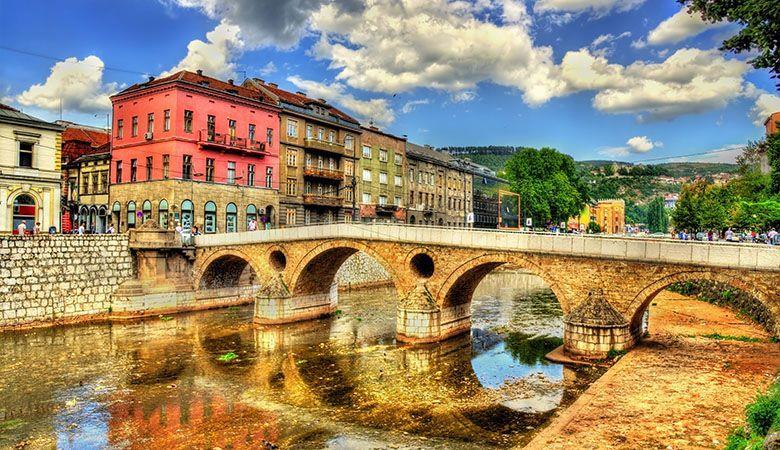 Fırsat Saraybosna Turu