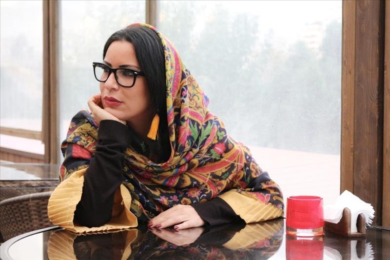 Shahzadeh İgual ile İran Topraklarında Adım Adım (Tebriz-Tahran-İsfahan-Yazd-Şiraz)