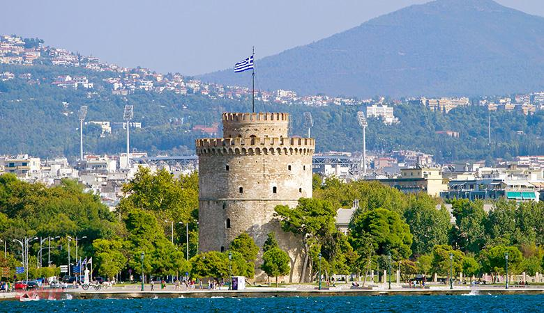 Selanik-Halkidiki Turu