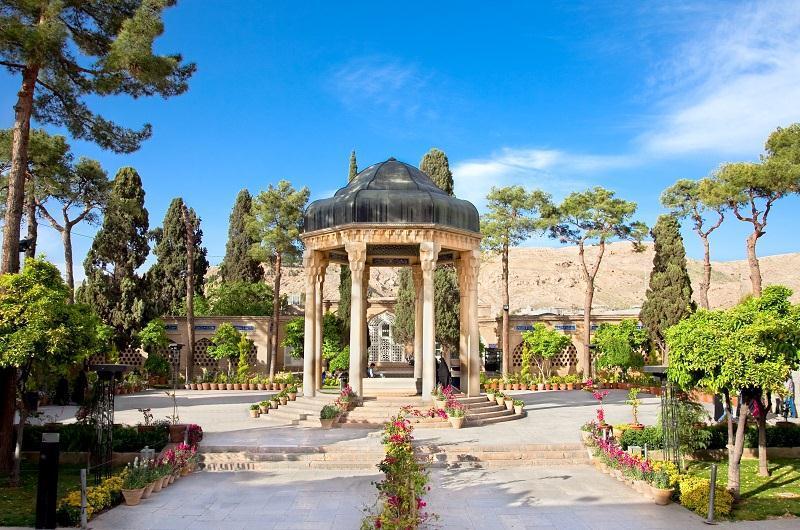 Baştan Başa İran Turu (Tahran-Kaşhan-İsfahan-Yezd-Şiraz)