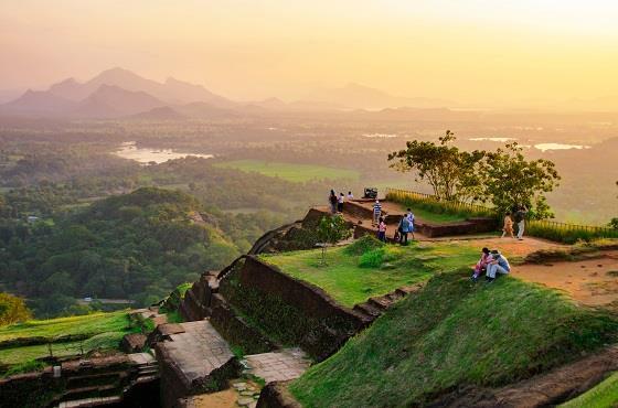 Sri Lanka Turu SE (Kolombo & Negombo & Dambulla & Kandy & Nuwara Eliya & Beruwela)