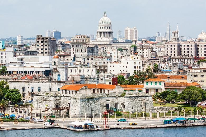 Küba Turu (Havana-Cayo Santa Maria)