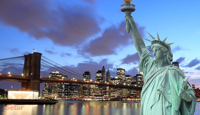 Doğu Amerika Turu (New York-Orlando-Miami)