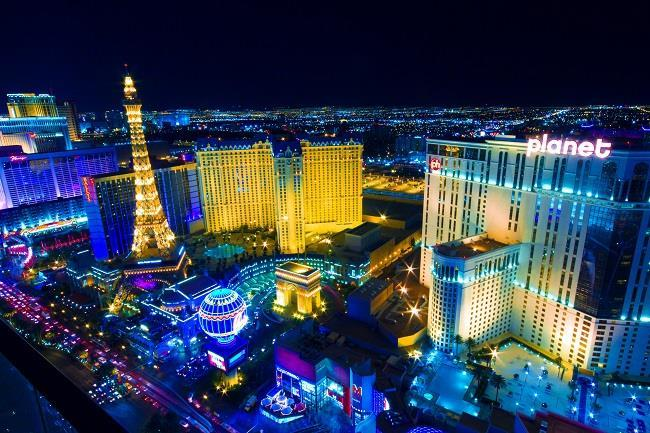 Fırsat Batı Amerika Turu (San Francisco & Las Vegas & Los Angeles)