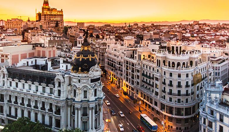 Madrid Turu - Kişiye Özel Tur