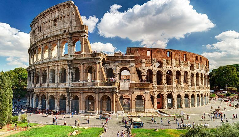 Roma & Napoli Turu