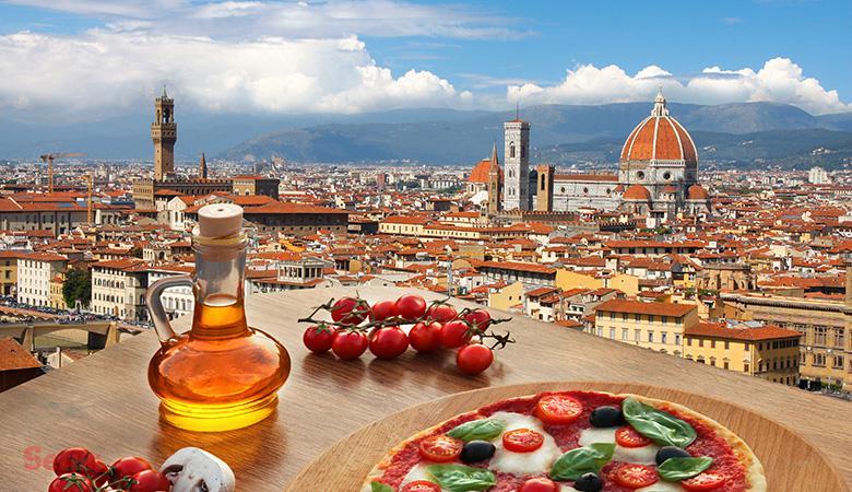 Klasik İtalya Turu (Venedik-Floransa-Roma)