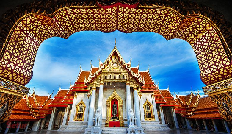 Bangkok & Phuket Turu - Qatar HY