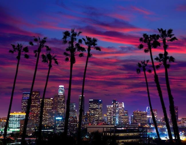 Fırsat Büyük Amerika Turu (San Francisco-Las Vegas-Los Angeles-New York)