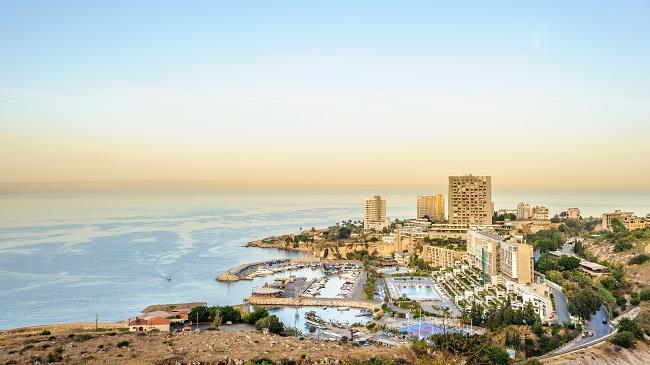 Beyrut Turu