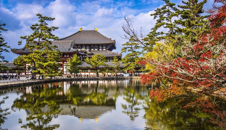 Japonya ve Kore Turu (Tokyo-Kyoto-Osaka-Seul)