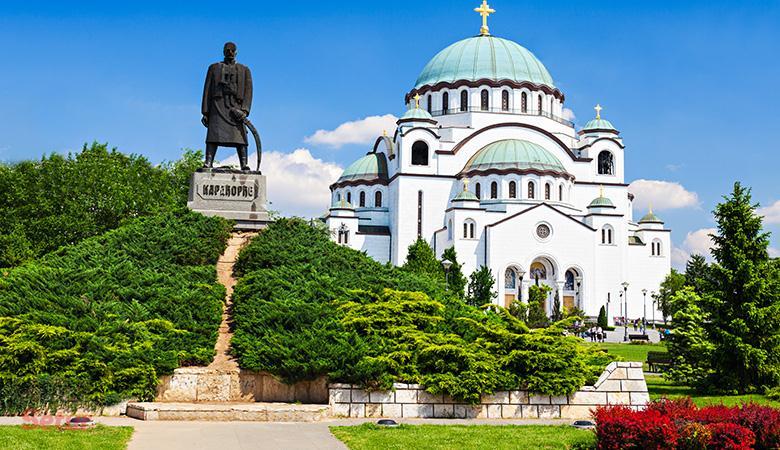 Büyük Balkanlar Turu (Belgrad Başlangıçlı)