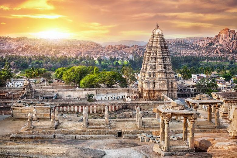 Hindistan & Nepal Turu (Jaipur-Agra-Varanasi-Delhi-Kathmandu) - Kurban Bayramı