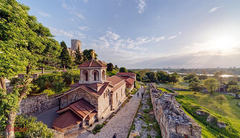 Fırsat Belgrad Turu