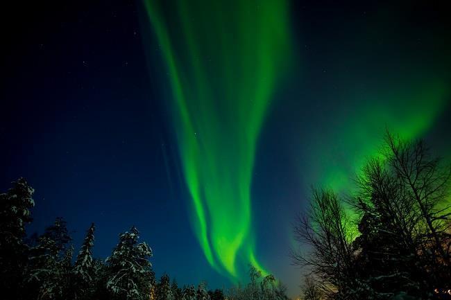 Laponya Turu THY İle 4 Gece IGLOO (Yılbaşı)