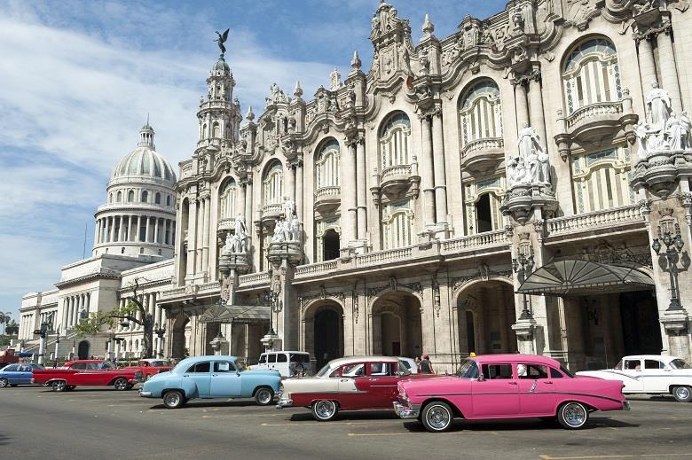 Fırsat Küba Turu (Varadero & Havana)