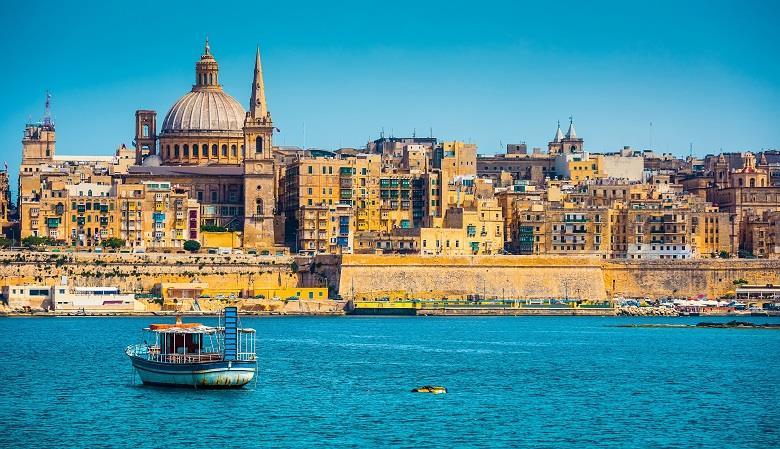 Malta Yılbaşı Turu