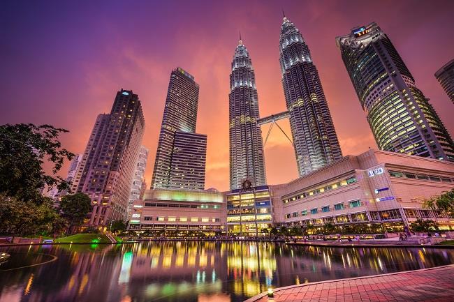 Kuala Lumpur & Singapur & Bali & Jakarta Turu