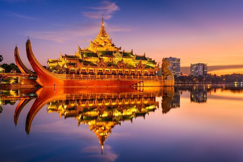 Myanmar & Kuzey Tayland Turu SE (Inle Lake-Bagan-Yangon-Chiang Mai-Chiang Rai)