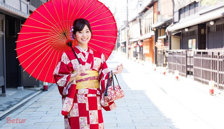 Japonya Turu SE (Tokyo-Kyoto-Hiroşima-Kobe)