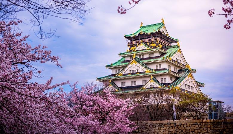 Gizemli Japonya Turu (Osaka-Kyoto-Tokyo)