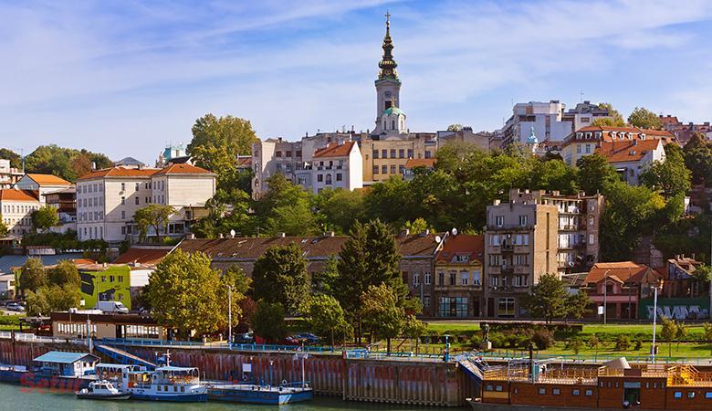 Büyük Balkanlar Turu (Üsküp Başlangıçlı)