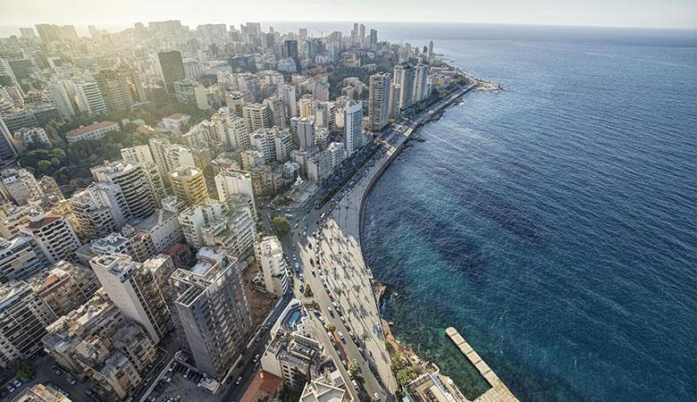 Beyrut Turu 1