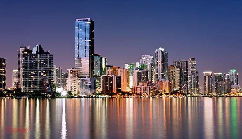 Doğu Amerika Turu 2 (New York-Orlando-Miami)